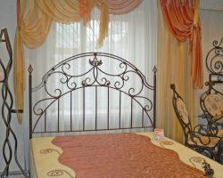 Кровать 7